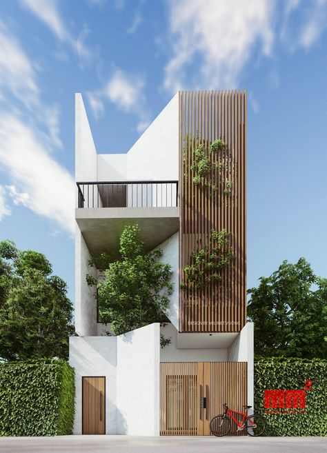 New Bungalow House Plans Modern Design Ideas Narrow House Designs House Architecture Design Small House Elevation Design
