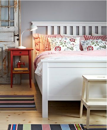 For all your nighttime necessities - nightstands are ...