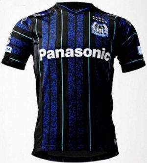 6574303e769 Gamba Osaka FC 17-18 Season Home Dark Blue Shirt J.League Jersey  J685
