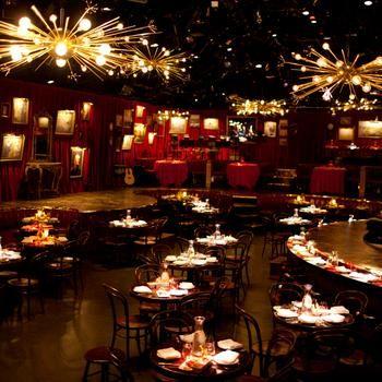 #Kazino is the venue for Natasha, Pierre, and the #GreatComet of 1812 | via Gothamist