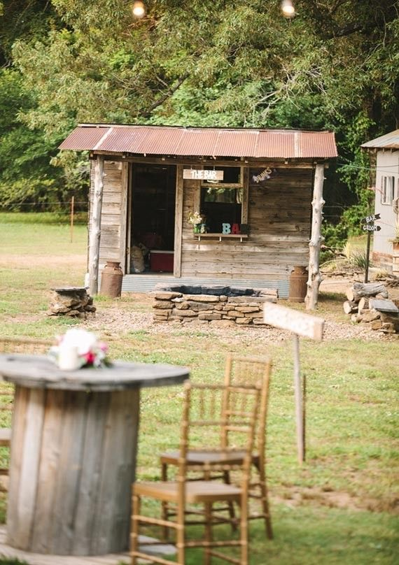 DIY Arkansas barn wedding | Real Weddings and Parties ...