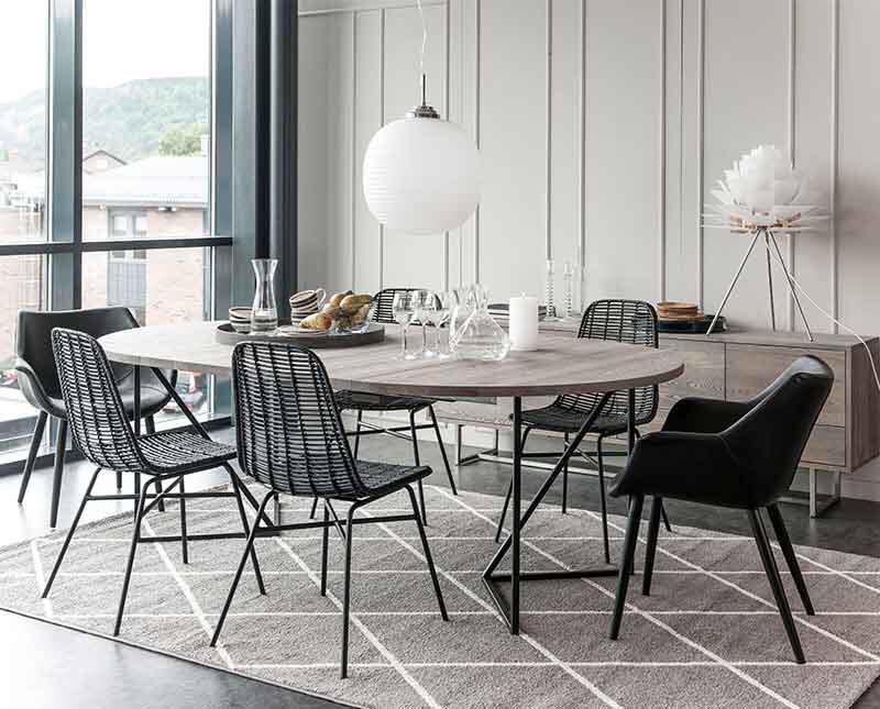 Lotta Pinnstol | Välj färg | Handla hos Tibergs Möbler