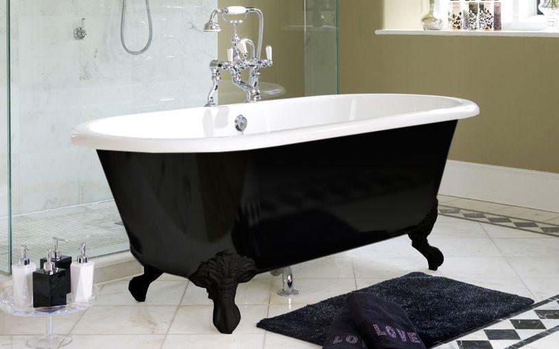 Cheshire Traditional Clawfoot Tub Victoria Albert Baths Usa