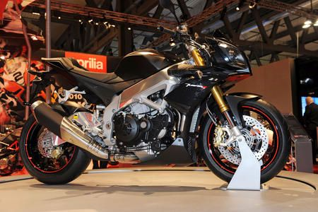 Tuono V4r Hot Bikes Bike Motorcycle
