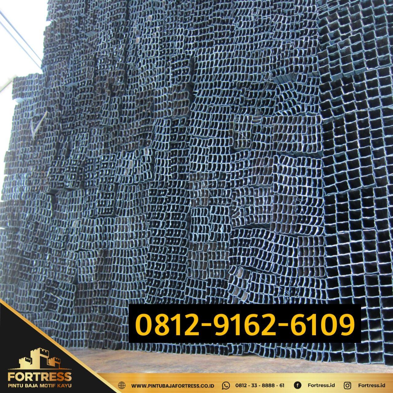 0812-9162-6109 (FORTRESS), Rangka Atap Galvalum Bandung,