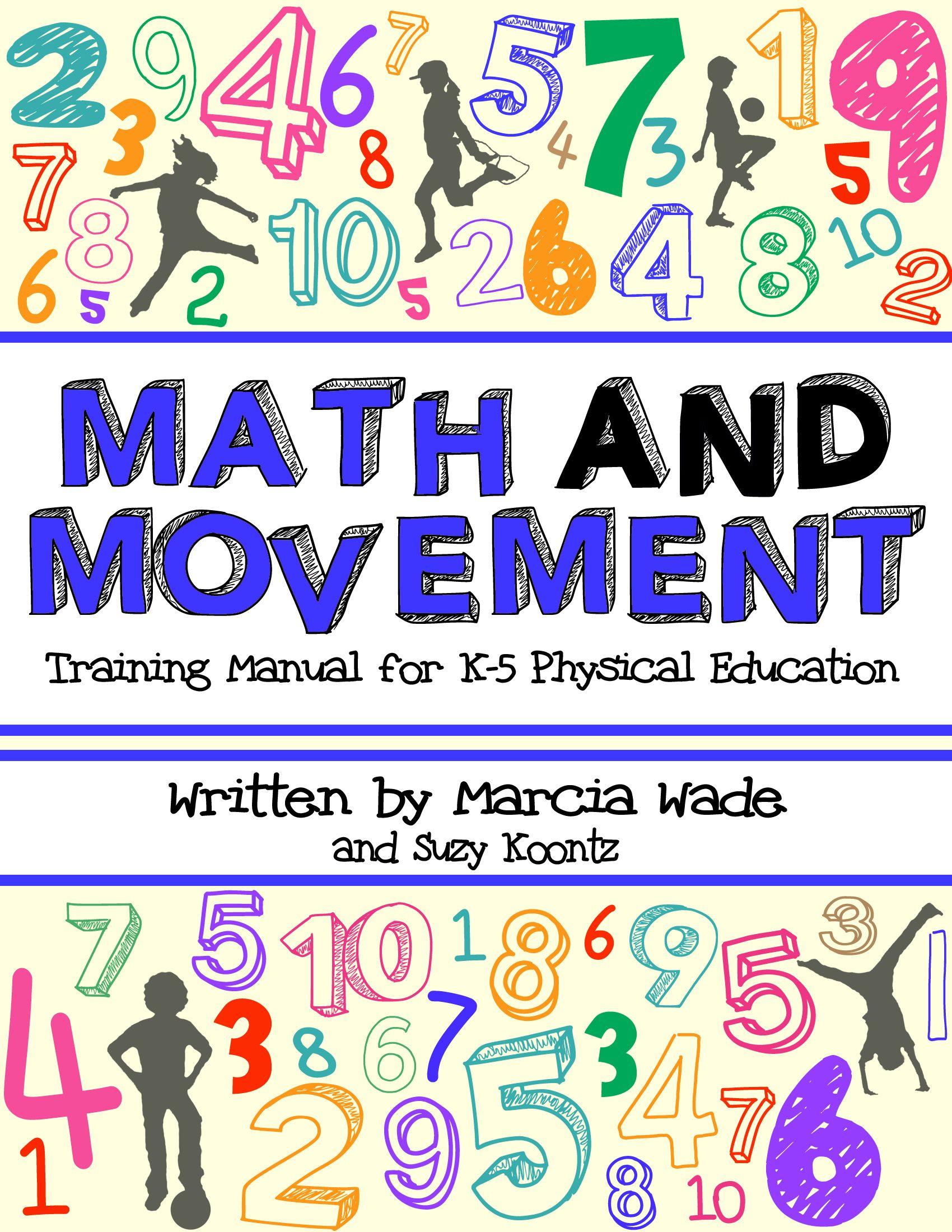 Teach Math In Physical Education Class