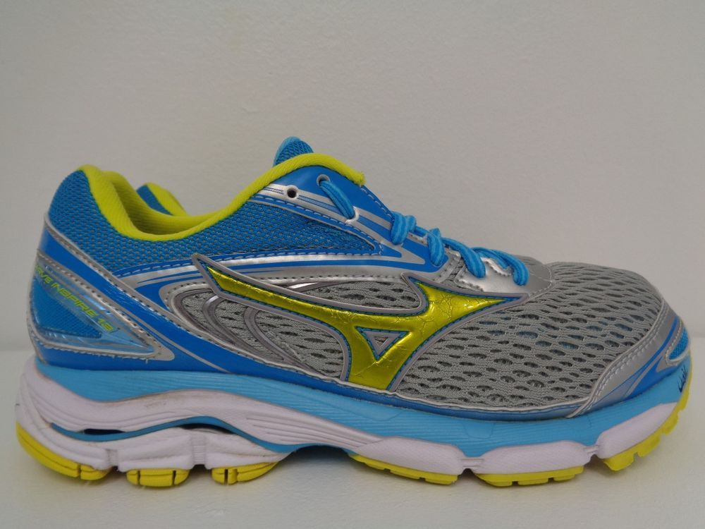 mizuno womens running shoes size 8.5 in usa womens