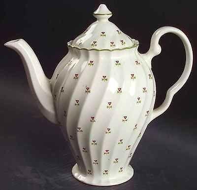 Johnson Brothers THISTLE Coffee Pot 974090