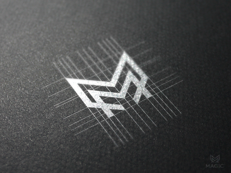 Logo for new/high-tech mobile devices company.