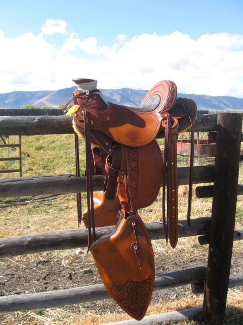 CK Custom Leather | Saddles | Horse saddles, Custom leather
