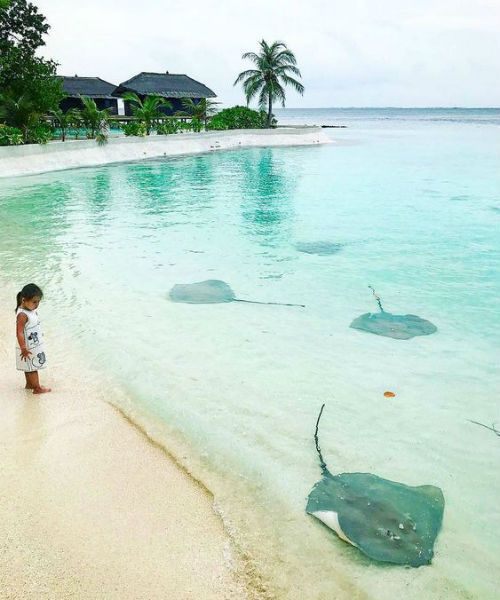 17 Pictures That Will Inspire A Visit to Maldives – 3 of 17