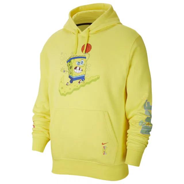 "Excepcional Avanzado Misterio  Nike Kyrie ""Spongebob Squarepants"" HoodieSHOP NOWNike Kyrie 5 ""Spongebob  Squarepants""Nike Kyrie SpongeBob T-Shirt… | Hoodies men pullover, Hoodies,  Athletic outfits"