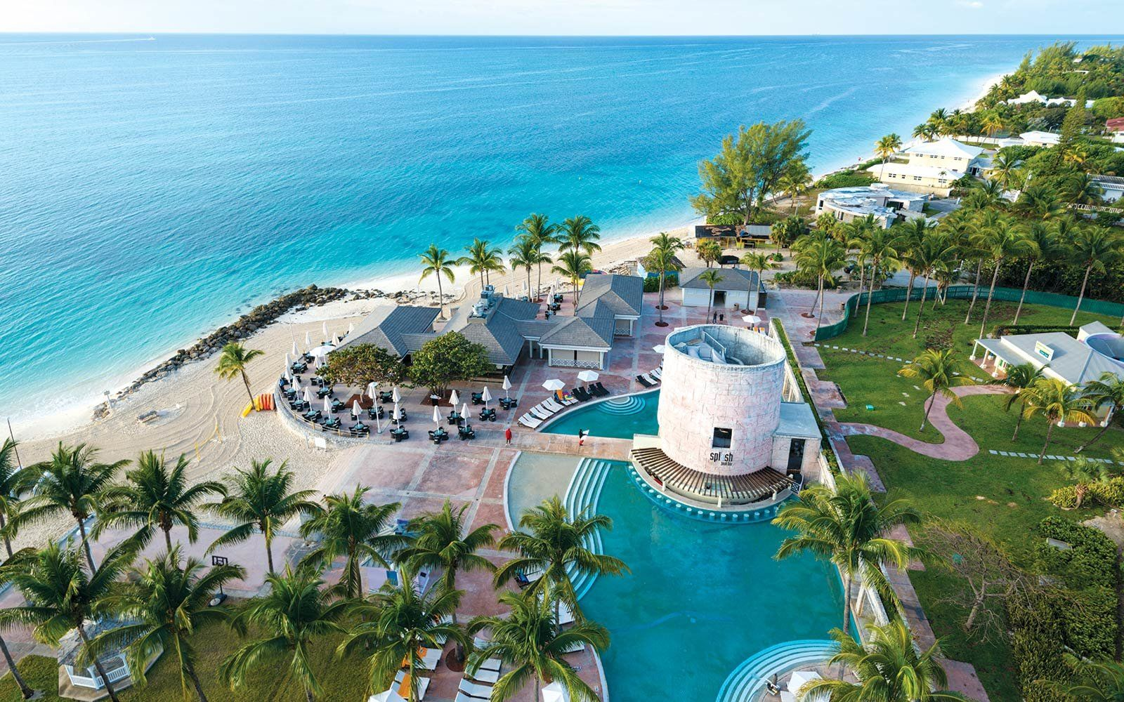 The very best all inclusive resorts in the bahamas more for Worry free vacations all inclusive