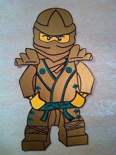 das-creativchen: schultüte lego ninjago vorlagen  schlange | schultüte, ninjago schultüte und