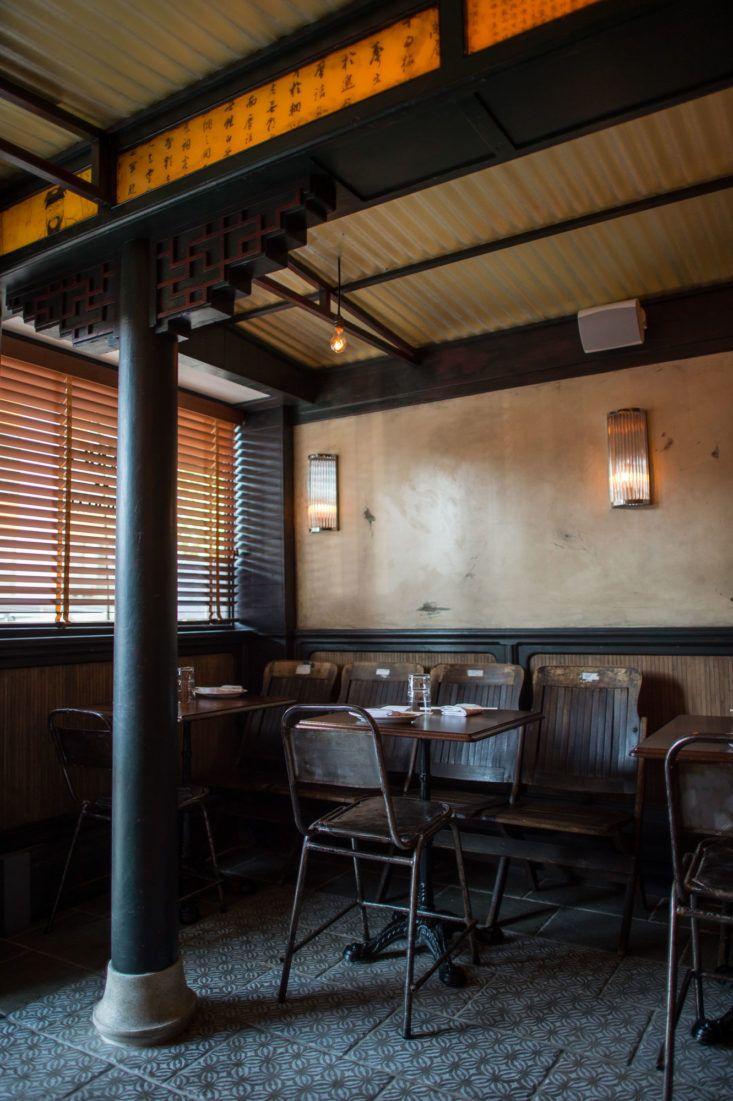 Kings County Imperial A Brooklyn Restaurant's Heirloom