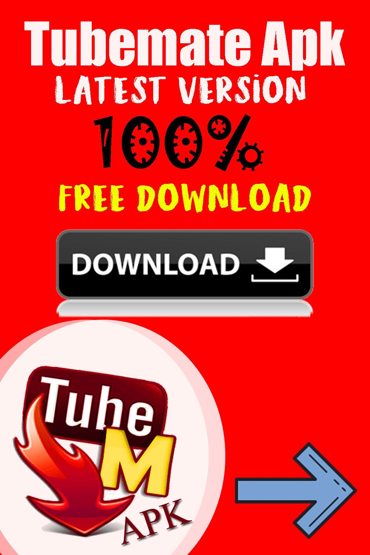 Tubemate Latest Version in 2020 Video downloader app