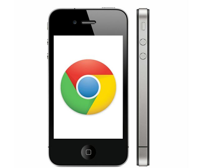 Google Chrome iPad and iPhone App Yay! via geekygadgets