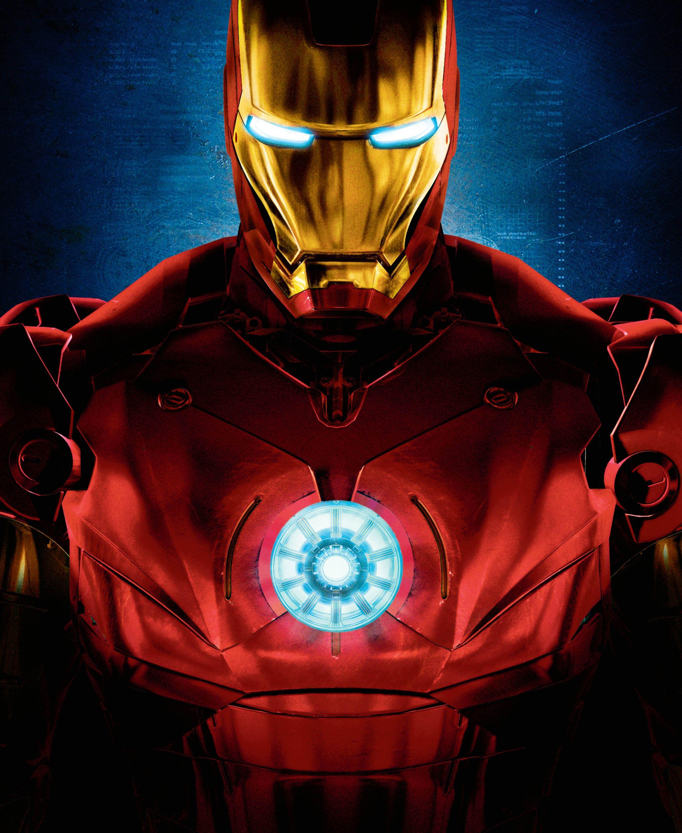 Iron Man Iron Man Wallpaper Iron Man Iron Man Hd Wallpaper