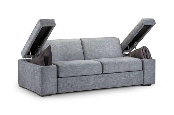 Fantastic Minimalist Sofa Bed Give Comfortable Seating To Sleep Modern Grey Color Sleeper Design Ideas