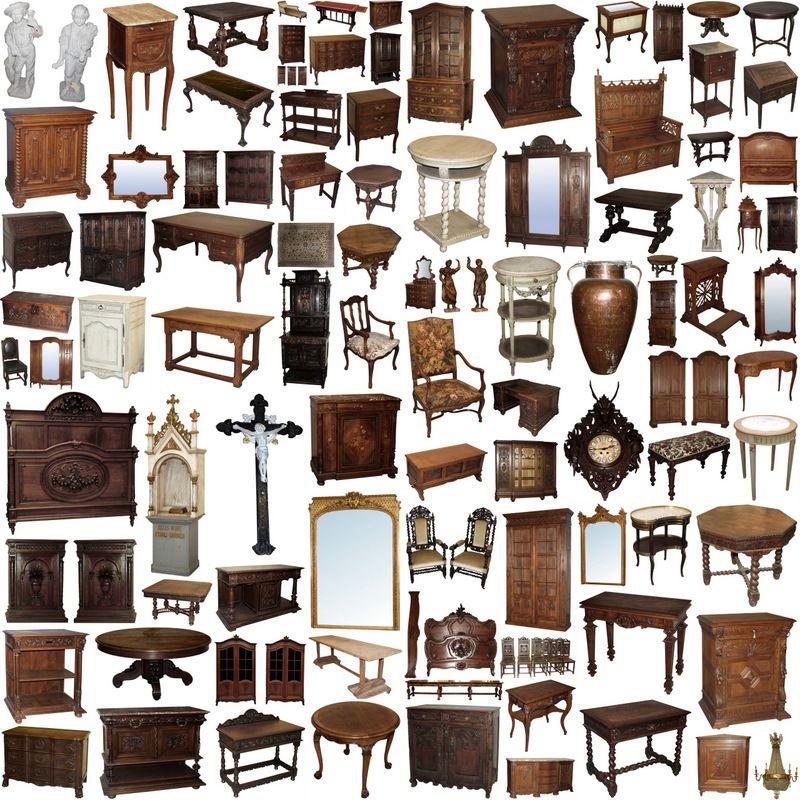 Antique Furniture shop online, www.inessa.com #antiques