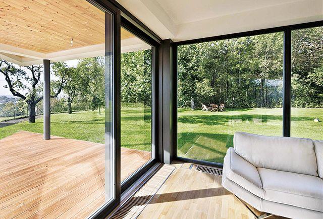 Fenster: Mehr Licht - mehr Lebensqualität