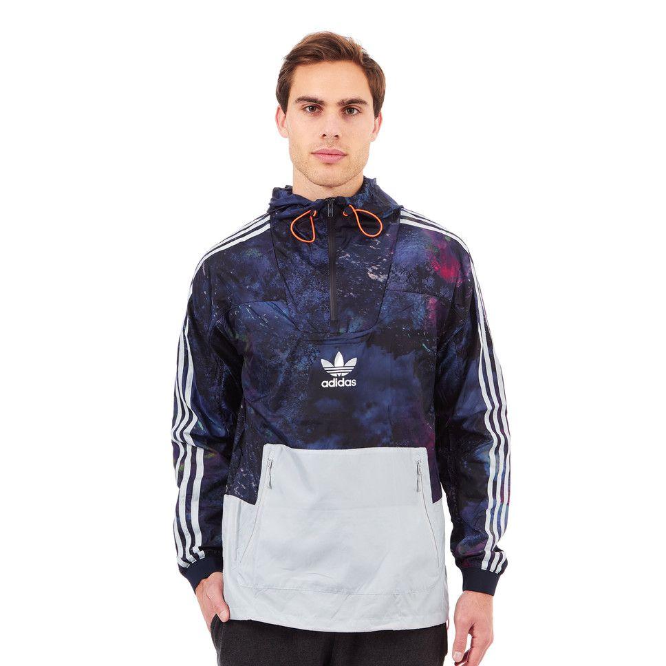 Jacken von Adidas Originals für Männer günstig online kaufen