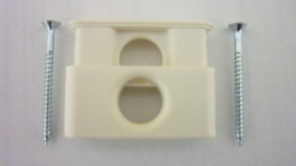 Permahold Blind Safety Cord Holder Tensioner Roller