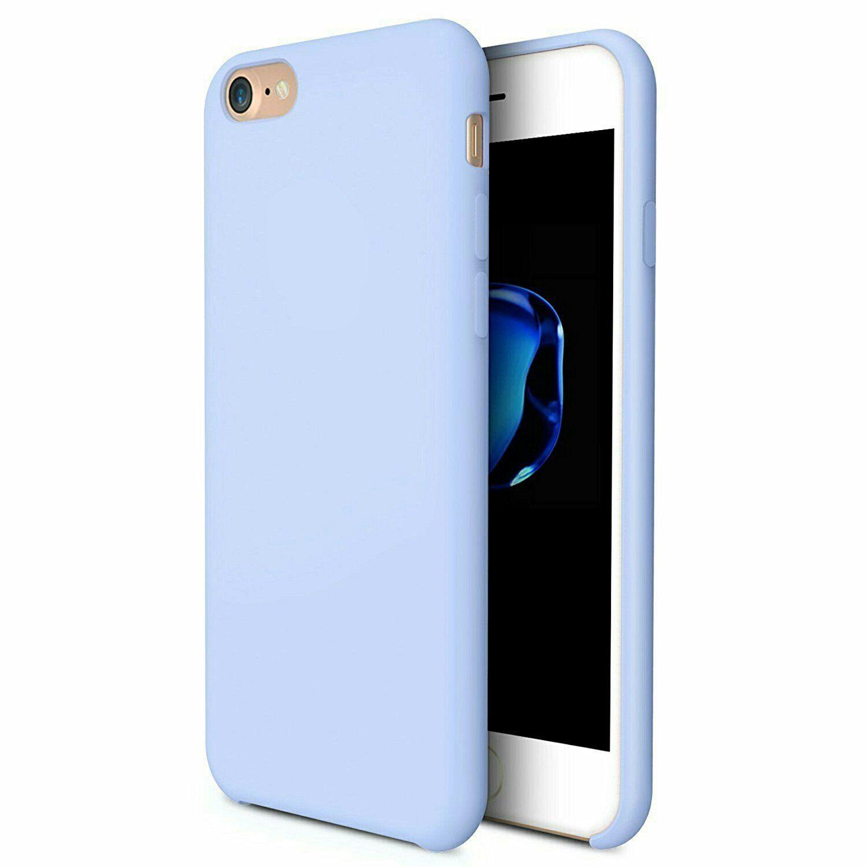 iphone 8 case pale blue