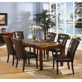 Found it at Wayfair - Dining Table http://www.wayfair.com/InRoom-Designs-Dining-Table-D286-T-IRD1474.html