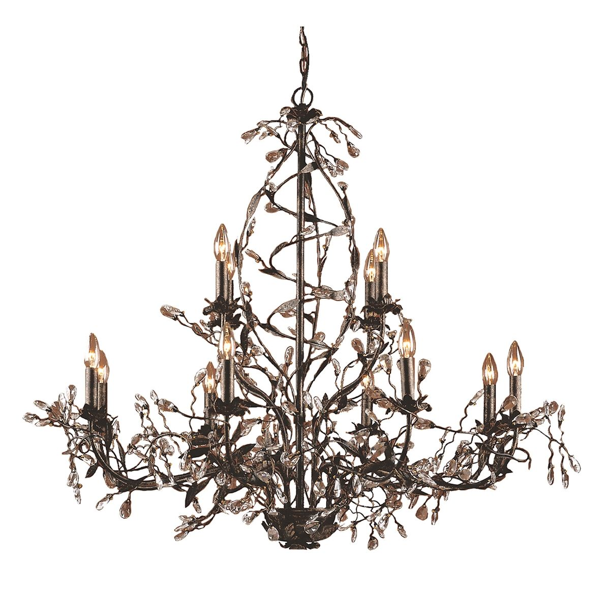 Pin about Elk lighting and Chandelier lighting on Elk Lighting