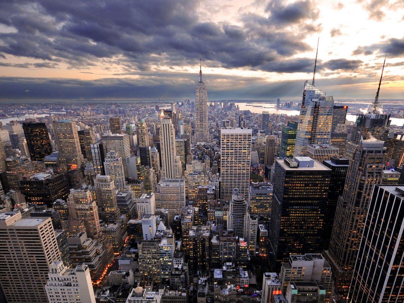 high resolution new york city panorama hd wallpaper | amazing
