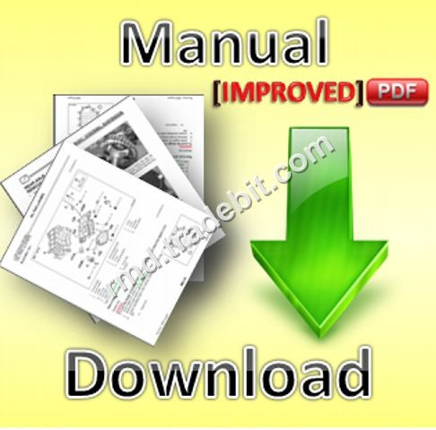Hyundai R210lc 7h 220lc 7h Repair Manual Crawler Excavator Improved Repair Manuals Repair Manual