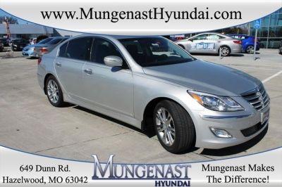 [2013 Hyundai Genesis 3.8L at Mungenast Hyundai] #Mungenast #Hyundai #Genesis