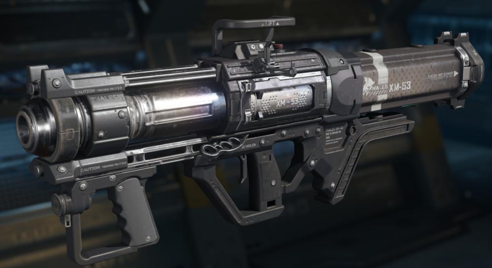 Xm 53 Call Of Duty Black Ops Iii Black Ops Iii Black Ops