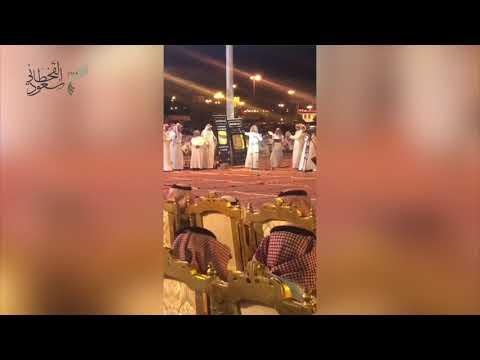 ابيات شعر في الوزير سعود القحطاني فخر الدولة
