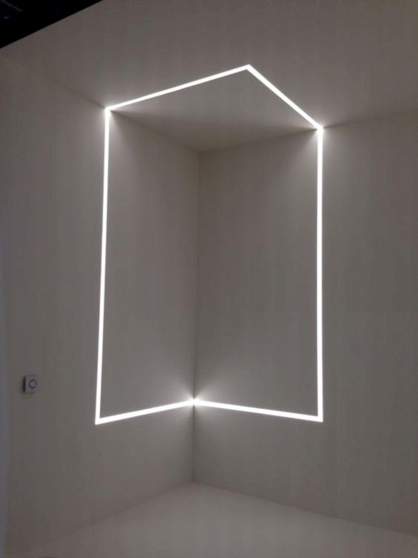 Smart Corner Light To Brighten Up Your Corner Space Realivin Net Lamper Ideer
