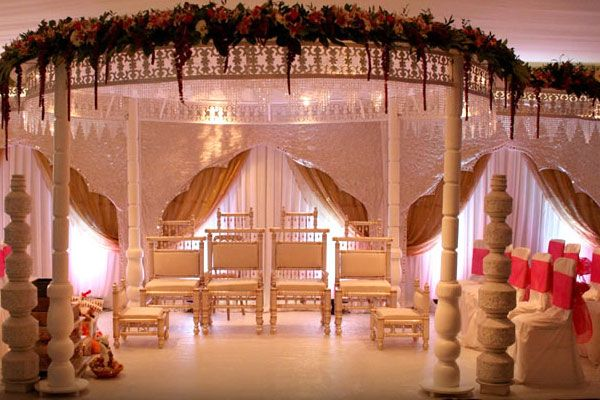 Addington Palace Wedding Venue Best Asian Venues London Top In