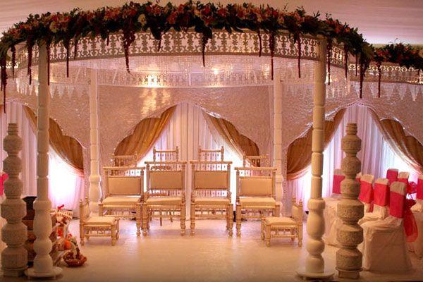 Addington Palace Wedding Venue Best Asian Wedding Venues London
