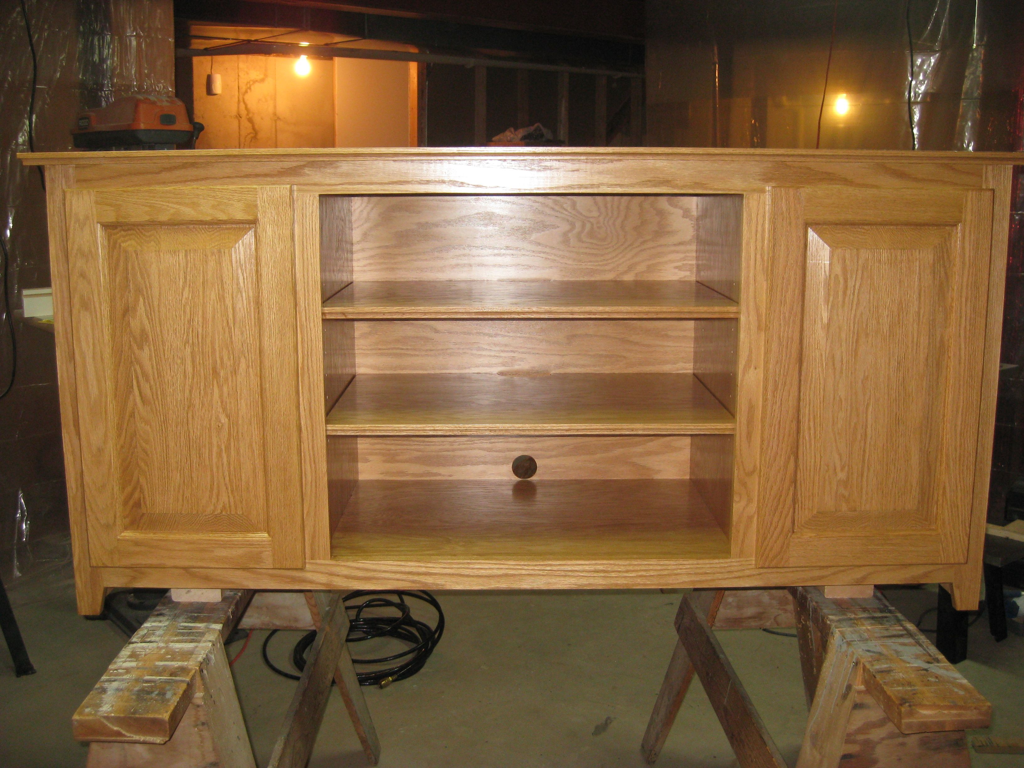 Tv Stand Designs Pdf : Plans to build tv stand woodworking plans pdf download tv stand