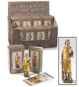 St. Joseph Home Seller Statue Kit  #home seller #statue #kit #sale