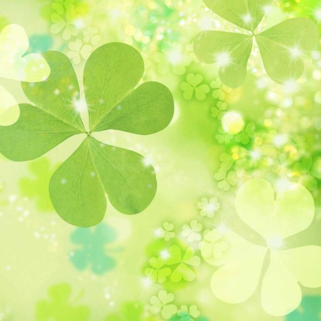 Free St Patricks Day Wallpaper For Ipad Download Wallpapers IPad Part II