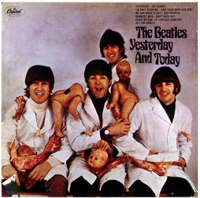 ❥ The Beatles -- Illuminati Mind Controllers~ The Beatles were an Illuminati creation. Their songs were written for them and handlers scripted their actions and words. They demonstrate that pop culture is really mind control.
