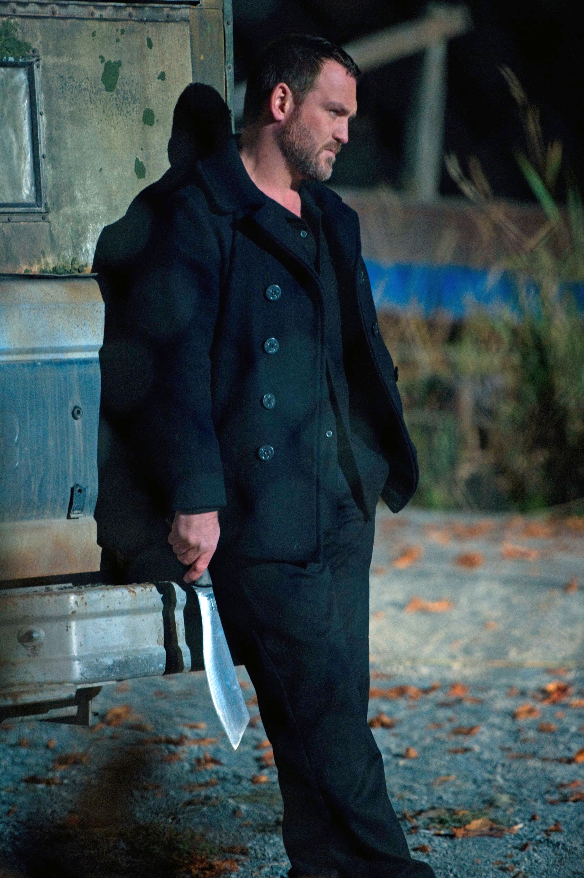 """Supernatural -- """"Citizen Fang"""" -- Image SN809a_0251 -- Pictured: Ty Olsen as Benny -- Credit: Diyah Pera/The CW -- © 2012 The CW Network. All Rights Reserved"""