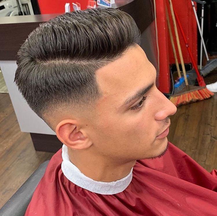 Pin On 47 Skin Fade Haircuts For Men