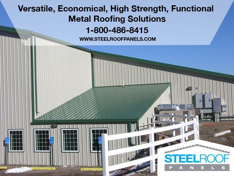 Metal Roof Options Metalbuildings Metalbuildingkits Metalbuildingsupplier Metalbuildingoutlet 1 800 Metal Building Designs Building Design Metal Buildings
