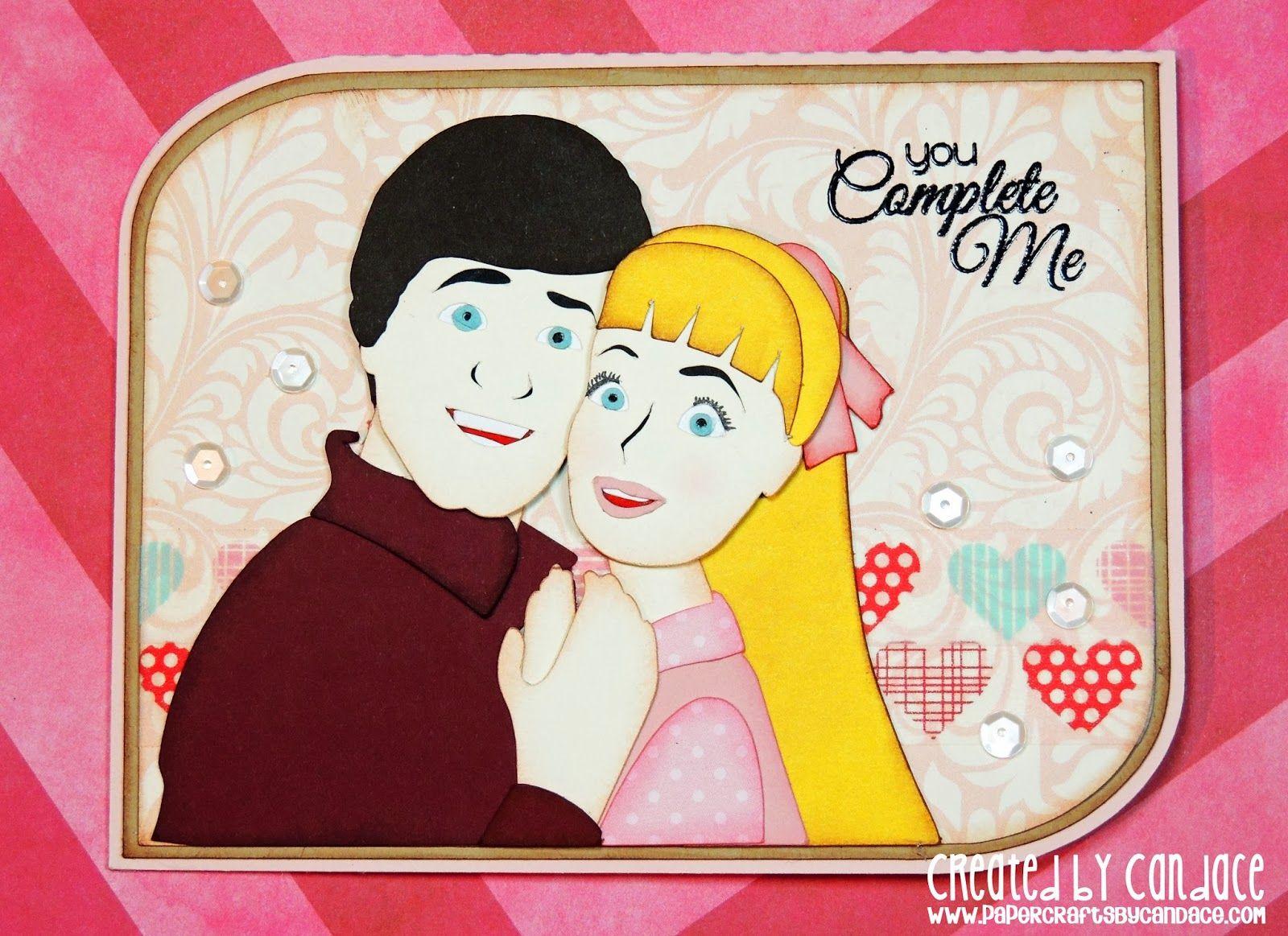 Jaded Blossom: Couples Blog Hop!