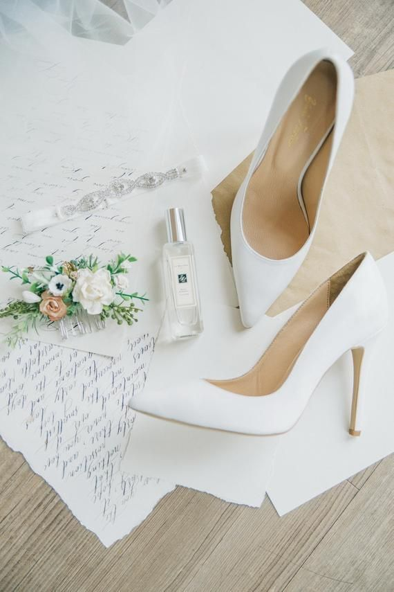 Wedding Shoes White Wedding Shoes Bridal Shoes Wedding Heels White Shoes White Heels Salad We Wedding Shoes Heels White Heels Wedding White Wedding Shoes