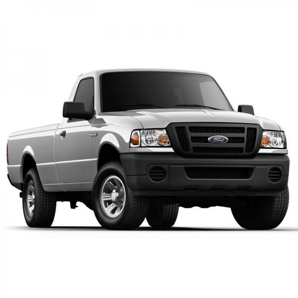 Ford Ranger Conversion Kit Ford Ranger Electric Car Conversion Best Gas Mileage