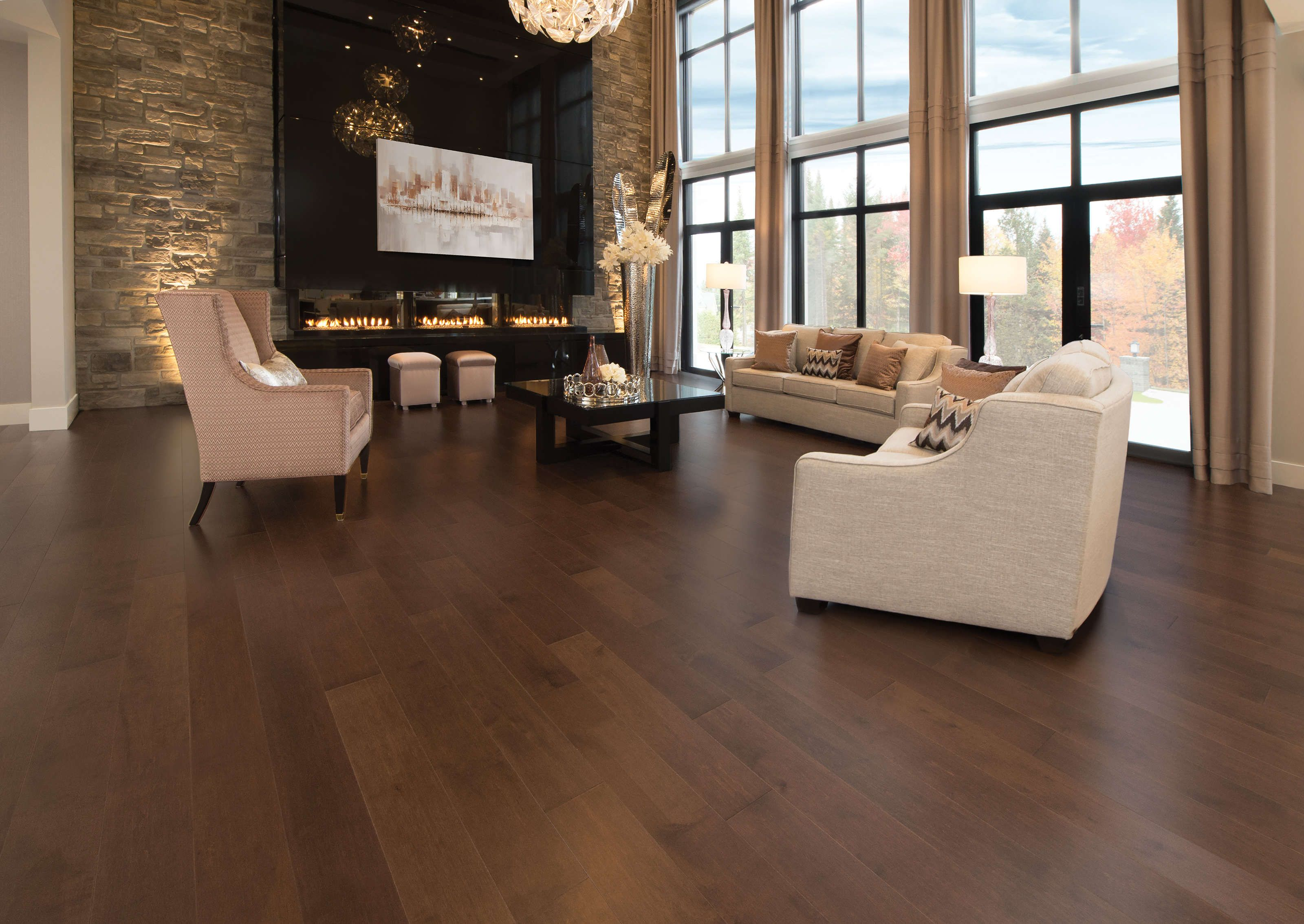 of image flooring hardwood charter floor bedroom for best types solid ideas floors wood home