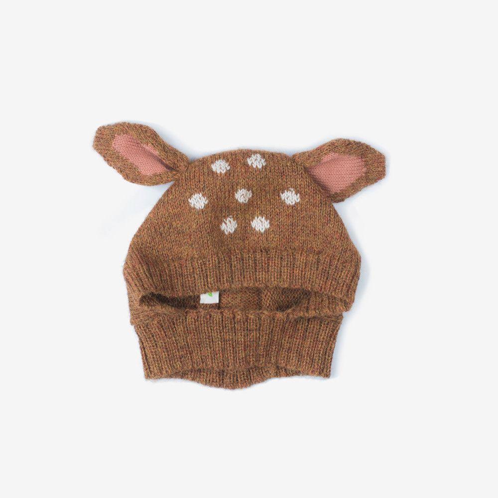 Bambi Hoodie-Hat